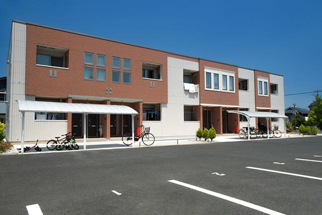 十勝・釧路エリアの賃貸物件の維持管理